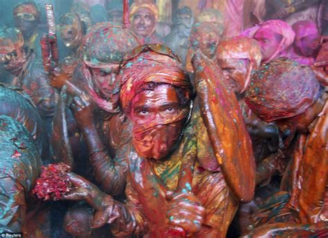 indian festival of holi