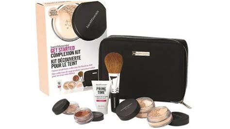 bareminerals get started complexion kit light the best makeup gift sets beauty gift sets uk 2015