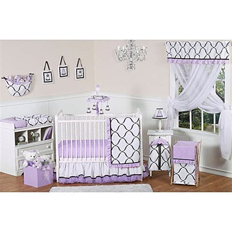 princess crib bedding sweet jojo designs princess crib bedding collection in black white bed bath beyond