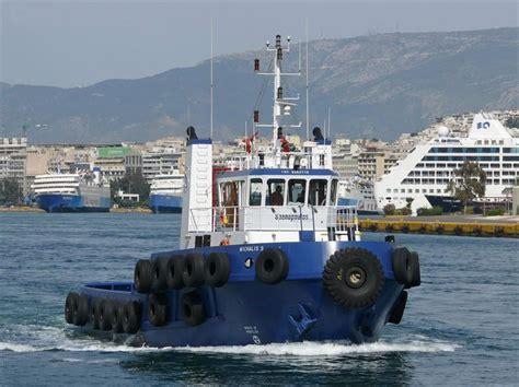 tugboat or tugboat tug boats tug tugboat for sale or charter in greece