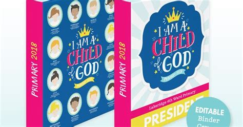themes of god help the child all things bright and beautiful 2018 primary theme
