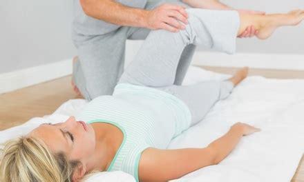 sedute di fisioterapia valutazione posturale e fino a 5 sedute di fisioterapia