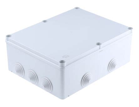 Junction Box 88x88x47mm Ip55 1sl0828a00 thermoplastic ip55 junction box 110 x 310 x