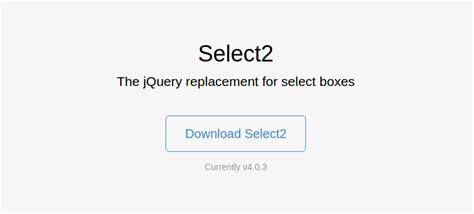 membuat select option html tutorial html belajar membuat select dengan select2