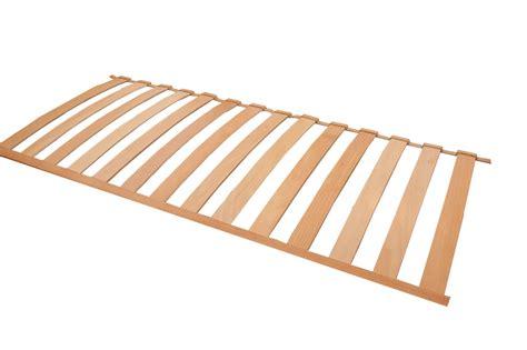 doghe letto doghe per letto singolo in legno flessibili faggio