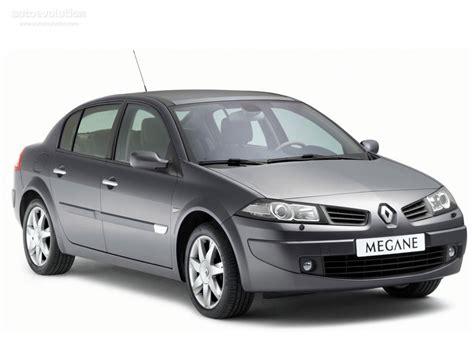 renault megane 2003 renault megane sedan 2003 2004 2005 2006 autoevolution
