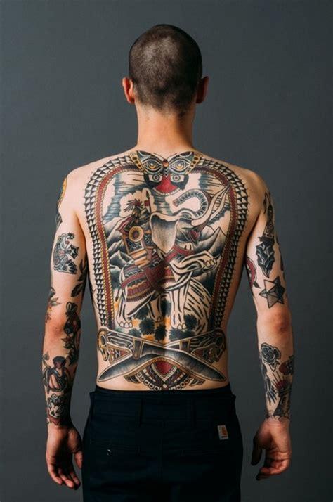 bum tattoos for men 108 original ideas for that are epic