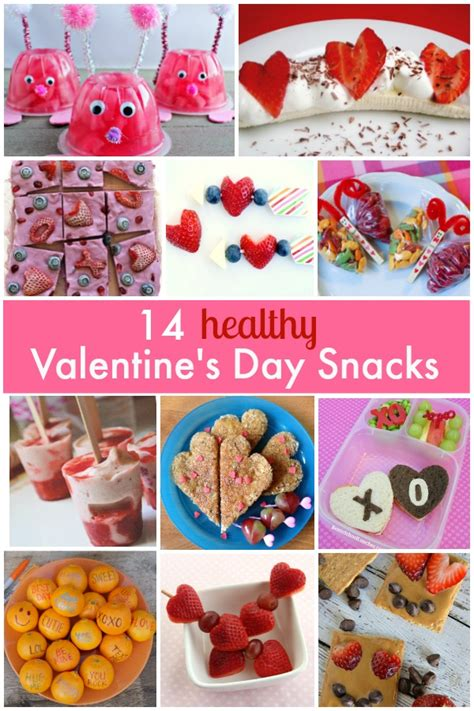 valentines day snacks 14 healthy s day snacks fantastic learning