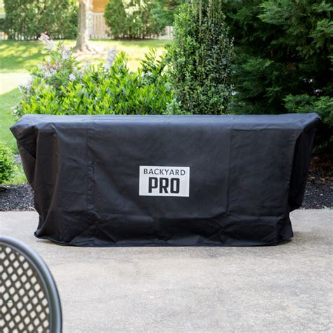 backyard pro grill backyard pro vinyl cover for outdoor grills