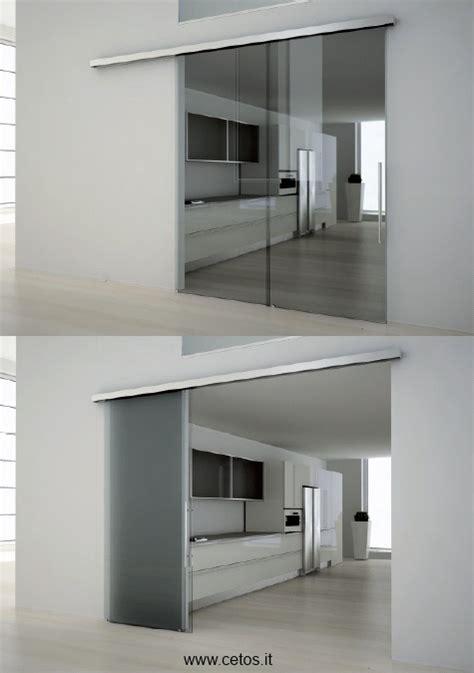 porte a 2 ante per interni porte scorrevoli a due ante tutto vetro porte interne e