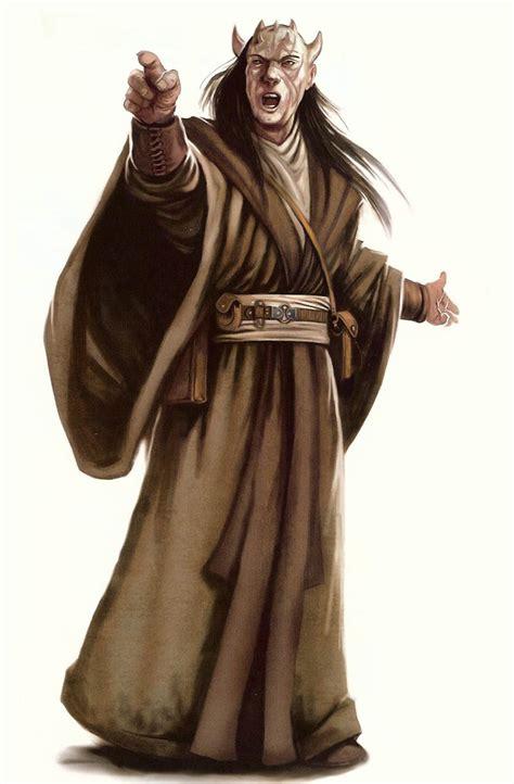 Zabrak | Wookieepedia | Fandom powered by Wikia Zabrak Jedi And Sith
