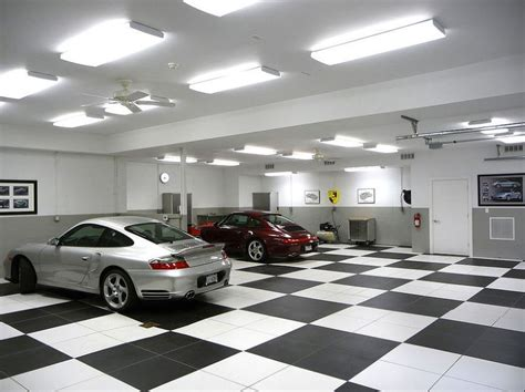 Garage Auto Style by How To Style A Classic Auto Garage