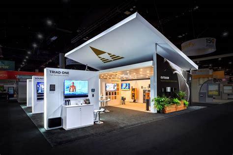 booth design best practices trade show exhibit design best practice ceilings