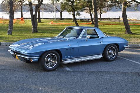 1965 corvette convertible 1965 chevrolet corvette convertible 117293