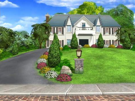 Backyardigans Houses S House The Backyardigans Wiki Fandom