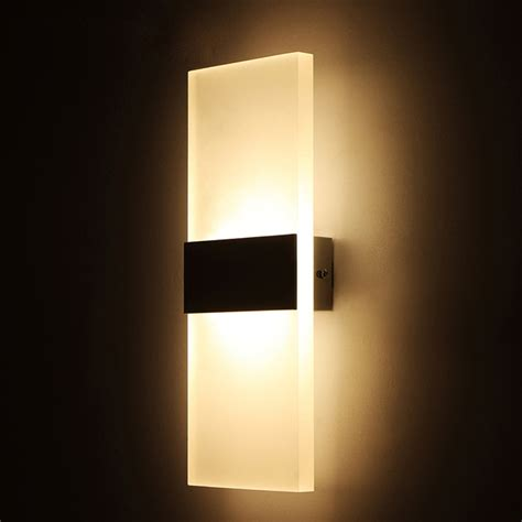 led bedroom light fixtures ღ ღmodern bedroom wall ls abajur ᗖ applique applique