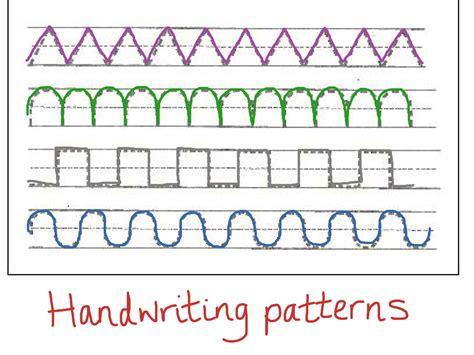 writing pattern designs writing patterns nursery themes writing patterns showme
