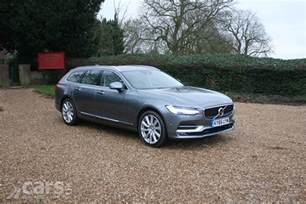 Volvo In The News New Volvo Xc90 V90 And S90 The Best Residuals
