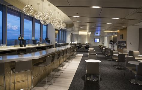 United Airlines Comfort by United Airlines Club Proyectos Andreu World