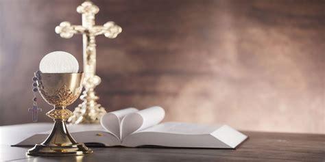 church sacraments