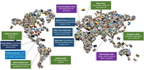 How Many Credits To Complete Mba Uw Bothell by Featured Programs Global Initiatives Uw Bothell