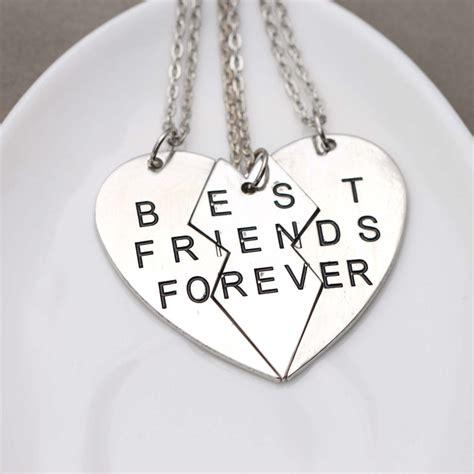 best for 3 broken 3 parts best friends forever friendship