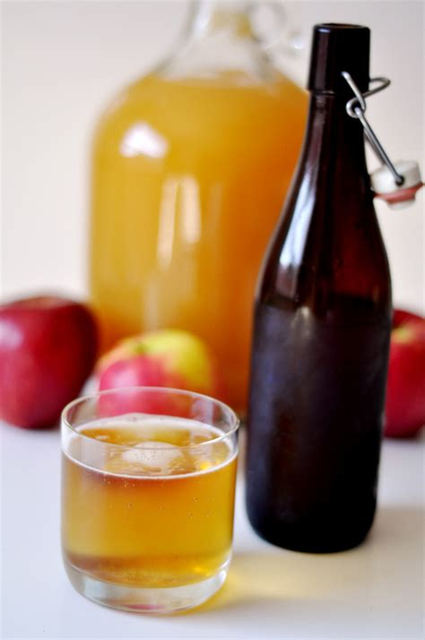 experiments in apple cider how to included