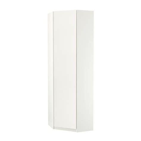pax birkeland guardaroba pax guardaroba angolare vikanes bianco bianco 73