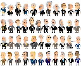 presidents of the united states iotacons the presidents of the united states of america