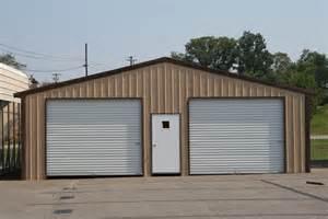 Steel Garage Metal Garages South Carolina Metal Garage Prices Steel