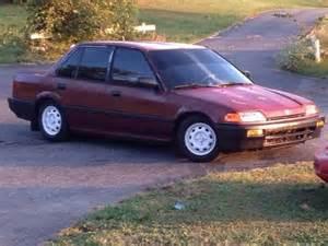 1988 honda civic dx 1 000 100608012 custom import