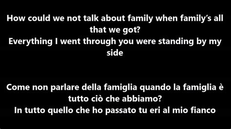 you testo see you again wiz khalifa lyrics e traduzione