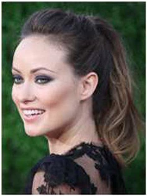 hairstyles  faces   weak chin hairstyle blog