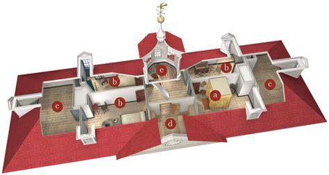 Mount Vernon Floor Plan by Room By Room 183 George Washington S Mount Vernon