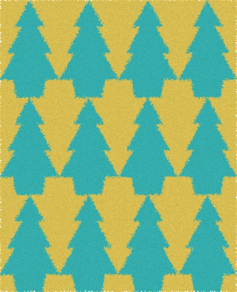 christmas tree tessellation pattern an exle of a tessellation a tessellation formed by