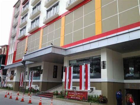 Ac Jayapura horison jayapura pilihan yang pas untuk perjalanan ke
