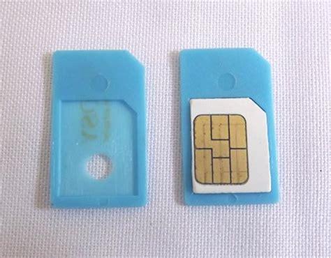 Special Produk Murah Adaptor Iphone 3 4 Dan 5 Original 100 adaptor sim card mikro ke normal sim surabaya