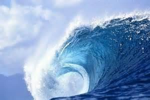 Tsunami survival tactics