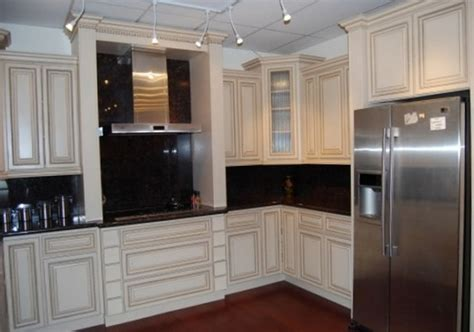 off white cabinets with brown glaze off white kitchen cabinets medium size of off white