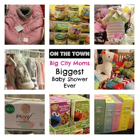 Big City Baby Shower by Big City Quot Baby Shower Quot Nyc Babybrownsugar