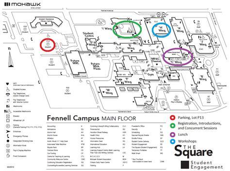 mohawk college floor plan hamilton environmental summit 2014 tickets tue 22 apr