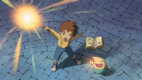 Powers 4 May Be Coming Soon by Ni No Kuni Studio Has A Ps4 In Development Details