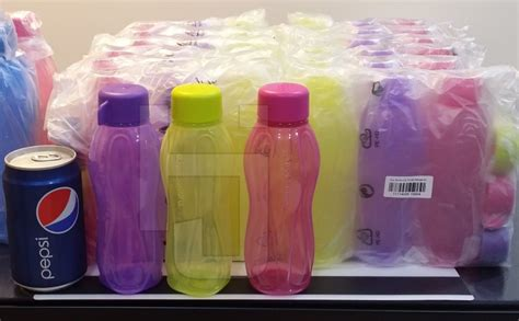 Tupperware Eco 310ml tupperware eco bottle mini 310ml singapore