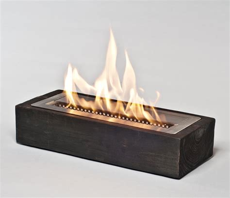 Table Fireplaces by Electric Fireplaces From Portablefireplace