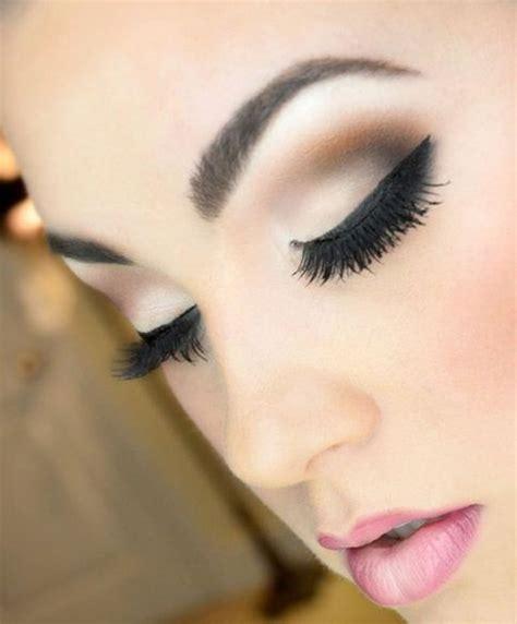 imagenes de ojos maquillados im 225 genes de ojos maquillados manoslindas com