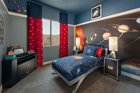 Kinderzimmer Weltall Gestalten by Kinderzimmer Vorh 228 Nge F 252 R Jungs Ideen F 252 R Gestaltung Nach