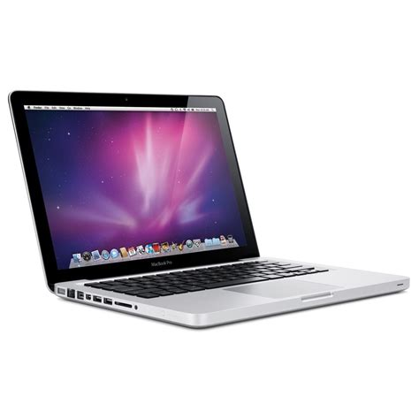 Macbook 2 Duo apple macbook pro 13 pouces macbook apple sur ldlc