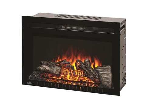 Napoleon Electric Fireplace Napoleon Cinema 27 Quot Nefb27h 3a Built In Electric Fireplace Electric Fireplaces