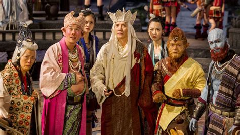 film china lawas monkey king 3 review variety