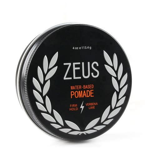 Pomade Firm Hold zeus firm hold pomade pomade